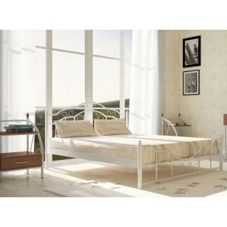 Металлическая кровать Металл-Дизайн Кармен 1900х1400 мм