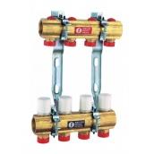 Колекторний вузол Giacomini R553D збірний 1