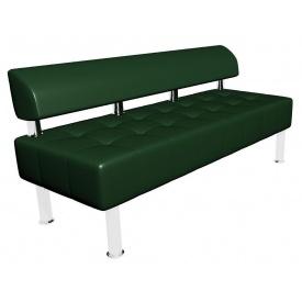Диван Тонус Sentenzo зелений 1600х600 мм без підлокітників