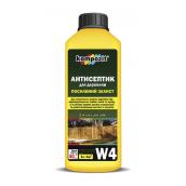 Антисептик для усиленной защиты Kompozit W4 1 л
