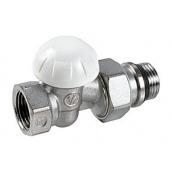 Відсічний клапан Giacomini R15TG прямий 1