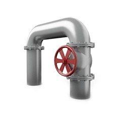 Монтаж водопроводів та трубопроводів