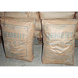 Цемент Эралестехно М-500 Д 0 25 кг