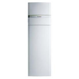 Тепловой насос Vaillant flexoCOMPACT exclusive VWF 88/4 со встроенным водонагревателем 185 л (0010016691)
