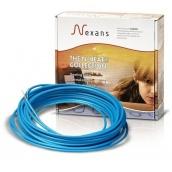 Теплый пол Nexans двухжильный кабель TXLP/2R 1500/17