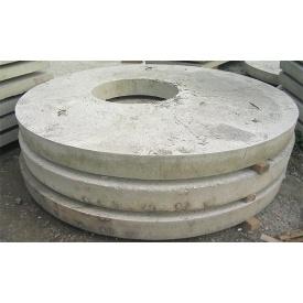 Крышка для колец Агропромислова група КЦП1.15.2 1650х150 мм