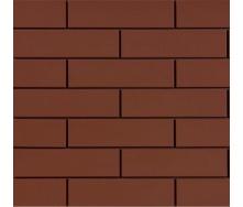Фасадная плитка клинкерная CERRAD ELEWACJA BURGUND