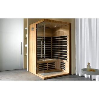 Инфракрасная нагревательная пленка Hi-Heat Sauna 400 W/m2 для саун 50 см