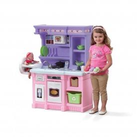 Дитяча кухня LITTLE BAKERS 106x71x36 см