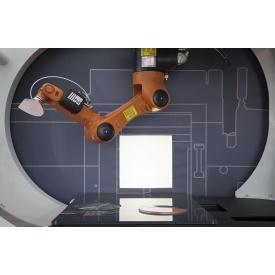 Промисловий Робот KR Agilus 6 R900 fivve