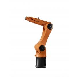 Промышленный манипулятор KukaKR 6 R900 Sixx