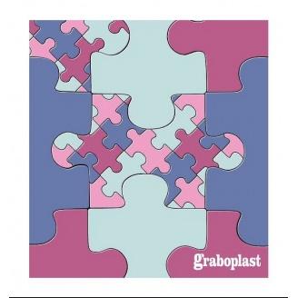 Линолеум Graboplast Terrana Kids 4 м (4245_275)