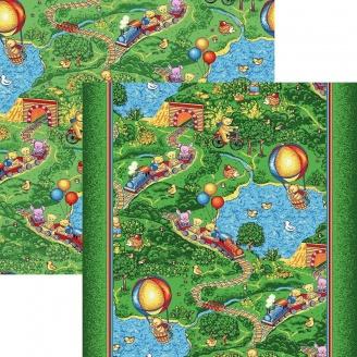 Ковролин Витебские ковры Палитра 51 1 м (p1130w8)