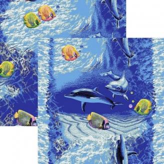 Ковролин Витебские ковры Палитра 51 1,5 м (p1122w4)