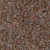 Ковролин полукоммерческий Picasso 4,5 мм коричневый