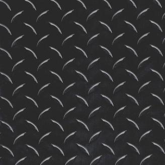 Линолеум Алекс-3 Автолин 2BL 2х2000х30000 мм черный (2BL)