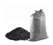 Уголь-антрацит AC нефасованный