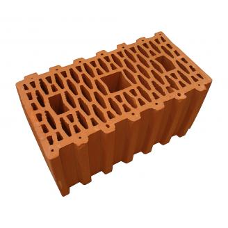 Крупноформатный блок СБК 440 П+Г 440х230x215 мм