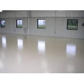 Знепилювання бетонної підлоги