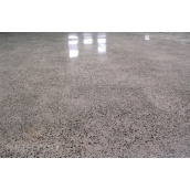 Поліровка підлоги бетонної
