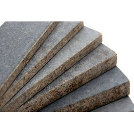 Цементно-стружечная плита 3200х1200х20 мм