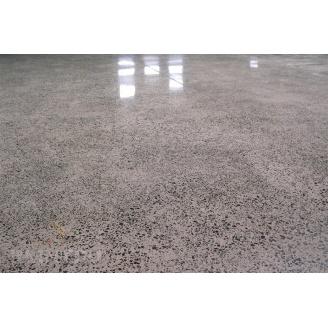Полировка бетонно пола