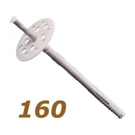 Дюбель для утеплителя 160
