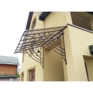 Монтаж сотового и монолитного поликарбоната под ключ