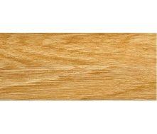 Плінтус-короб TIS з прогумованими краями 56х18 мм 2,5 м дуб степовий