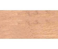 Плинтус-короб TIS с прорезиненными краями 56х18 мм 2,5 м дуб замковый