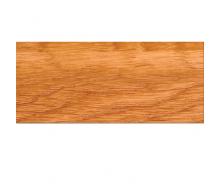 Плинтус-короб TIS с прорезиненными краями 56х18 мм 2,5 м вязь
