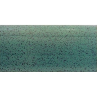 Плинтус-короб TIS без прорезиненных краев 56х18 мм 2,5 м мята