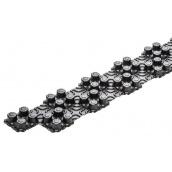 З'єднувальна смуга Kermi x-net economic 130х910 мм 9,1 м
