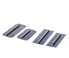 Лопасти затирочные Conmec SFB061420 повышенная прочность 2 мм 4 шт