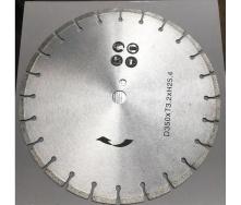 Алмазный диск Conmec DB16-400 16