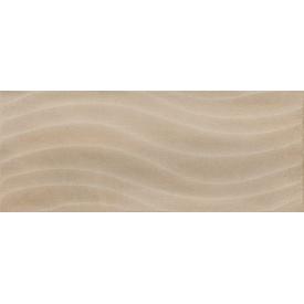 Керамическая плитка Golden Tile Dune 200х500 мм бежевый