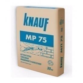 Штукатурка Knauf MP 75 30 кг