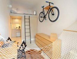 Свободное падение: Самые дешевые квартиры в Киеве можно приобрести за $8-10 тыс.