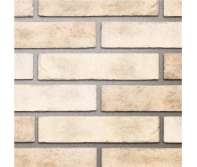 Клинкерная плитка Golden Tile BrickStyle Seven Tones 250х60х10 мм бежевый (341020)