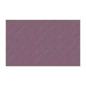 Керамическая плитка Golden Tile Gortenzia 250х400 мм лиловый