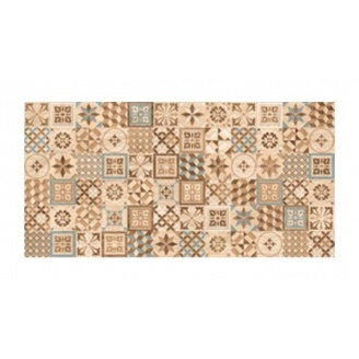 Декор для плитки Golden Tile Country Wood 300х600 мм мікс