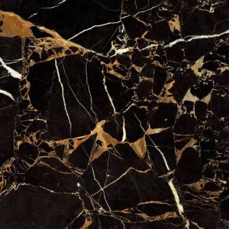 Плитка Golden Tile Saint Laurent (9АС510) 607х607 мм черный