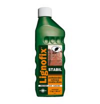 Пропитка для древесины Lignofix Stabil невымываемая 0,5 кг