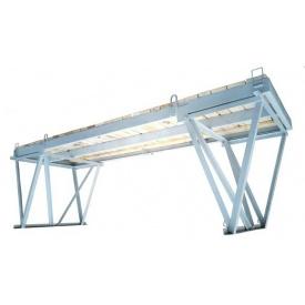 Стол каменщика 1,85x5,5 м