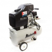 Поршневой компрессор Matari M250A18-1 ресивер 24 л