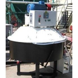 Бетоносмеситель БСМ-500 11 кВт