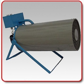 Теплогенераторы электрические Луч 9/4,5 кВт 380 В