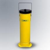 Термопенал для сушіння та зберігання електродів ESAB PK 1