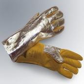 Сварочные перчатки ESAB Heavy Duty Aluminium 250 градусов