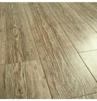 Ламинат Tower Floor V-Groove 1215х196 мм дуб платинум
